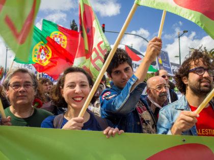 2 outubro – Barreiro: Encerramento da Campanha do LIVRE em Setúbal