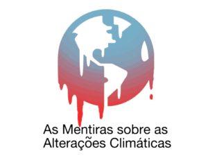 As mentiras das alterações climáticas
