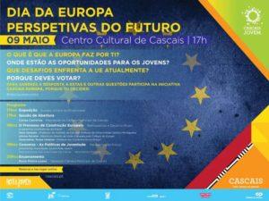 9 maio: As Políticas de Juventude – Perspetivas do Futuro, Cascais