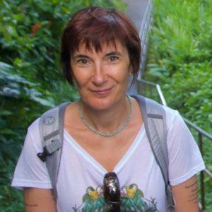 Teresa Salomé