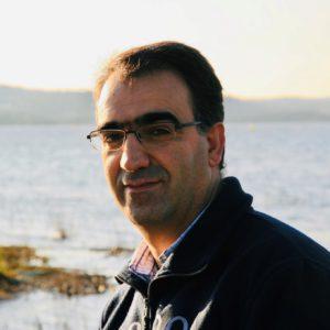 Vitor Morais Gomes
