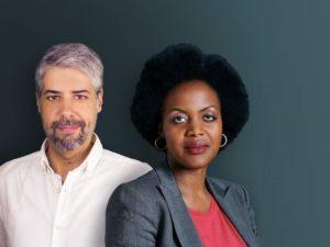 29 agosto: Sessão Pública com Joacine Katar Moreira e Carlos Teixeira, Amadora