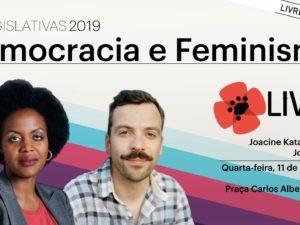 11 setembro – Porto: Democracia e Feminismo