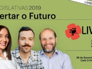 28 setembro – Porto: Libertar o Futuro