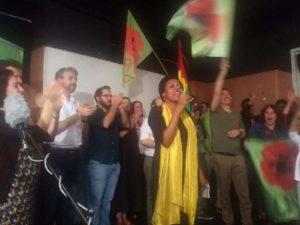 55 660 vezes obrigada! A esquerda verde europeísta chegou à Assembleia da República!