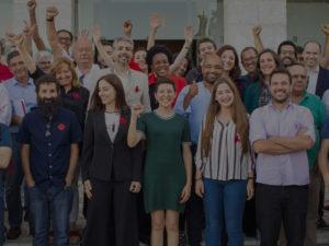 Assembleia do LIVRE aprova votos de agradecimento pela campanha
