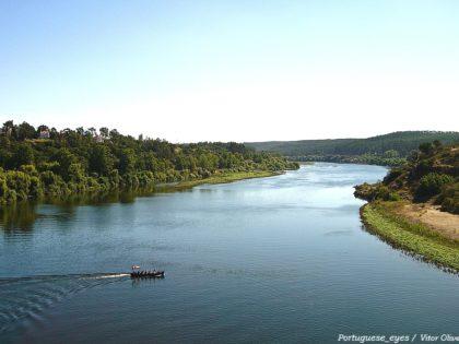 Pela defesa dos nossos rios: é urgente renegociar com Espanha