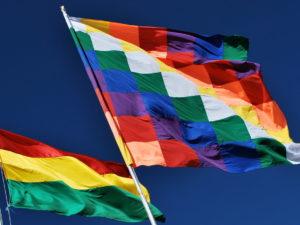 Contra o golpe de Estado na Bolívia e por uma solução de paz e democracia
