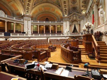 LIVRE contra silenciamento no Parlamento
