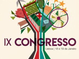 18 e 19 de janeiro: IX Congresso do LIVRE