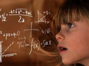 Para uma participação igualitária das mulheres na Ciência, Tecnologia, Engenharia e Matemática