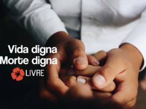 LIVRE opõe-se a referendo sobre despenalização da eutanásia