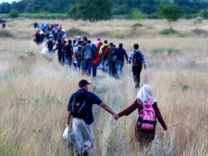 Dia Mundial do Refugiado: acolher e integrar para um mundo mais justo