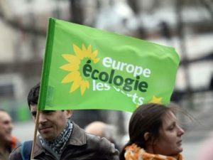 LIVRE congratula-se com resultado histórico dos Verdes Franceses