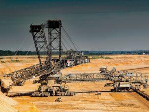 LIVRE defende um plano nacional de mineração sujeito a Avaliação Ambiental Estratégica