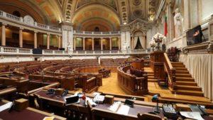 LIVRE é contra redução do escrutínio democrático na Assembleia da República