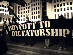 Bielorrússia: as eleições que nunca o foram