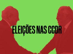 Autarcas do LIVRE boicotam eleições para as CCDR
