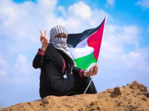 Pelo reconhecimento do Estado da Palestina