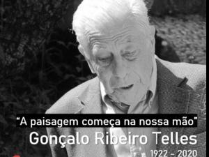 LIVRE expressa pesar pela morte de Ribeiro Telles