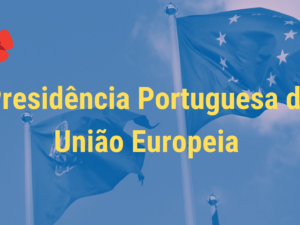LIVRE denuncia patrocínios de privados à Presidência Portuguesa da UE