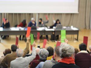 Para lá dos rankings: ações concretas para melhorar a democracia em Portugal