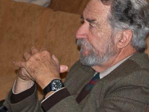 Nota de pesar pelo falecimento de Miguel Magalhães Ramalho