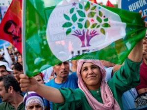LIVRE repudia ataques e repressão contra Partido de esquerda turco