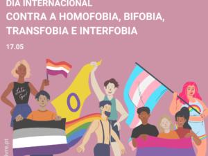 Luta contra a LGBTfobia: muito para fazer, especialmente a nível local
