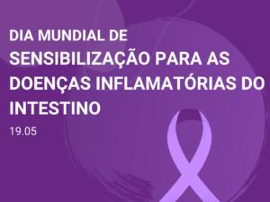 LIVRE quer medidas concretas que melhorem a vida das pessoas com Doenças Inflamatórias do Intestino