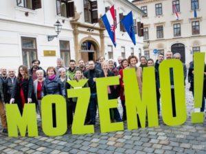 LIVRE congratula-se com vitória da esquerda verde em Zagreb
