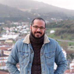 Paulo Muacho
