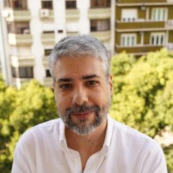 Carlos M. G. L. Teixeira
