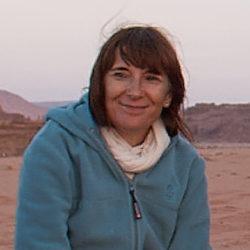 Teresa Mota