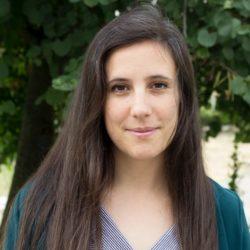 Isabel Mendes Lopes