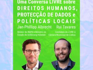 Direitos Humanos, proteção de dados e políticas locais