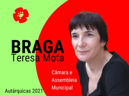 18 julho – Apresentação Pública Candidatura Câmara e Assembleia Municipal de Braga