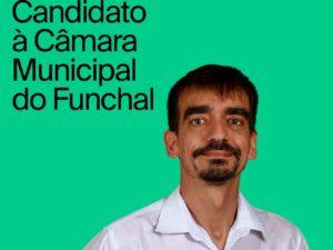 28 agosto – Apresentação Candidaturas do Funchal
