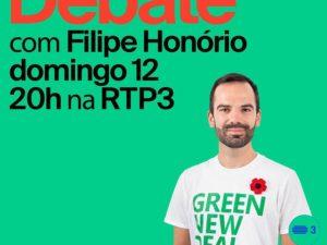 12 setembro – Debate com Candidaturas de Leiria