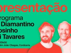 18 setembro – Apresentação Manifesto da Candidatura do Porto
