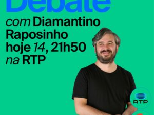 14 setembro – Debate com Candidaturas do Porto