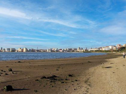 18 setembro – Candidatos ao Barreiro em Ação de Limpeza na Praia