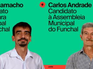 24 setembro – Encerramento Campanha Funchal