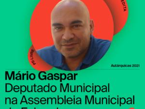 15 outubro – Tomada de Posse: Assembleia Municipal Felgueiras